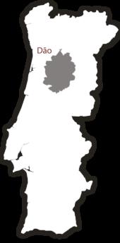 Dão Region