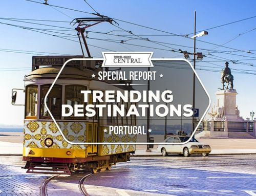 Trending Destinations: Portugal